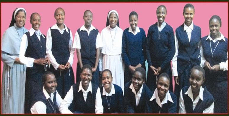 Formees in Kenya
