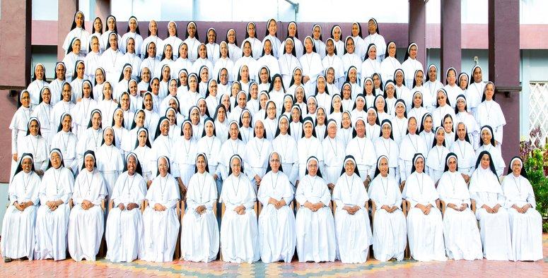 General Synaxis members 2016