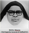 Oval: Mother Maurus