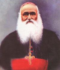 Founding Bishop